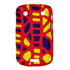 Red, yellow and blue decor Bold Touch 9900 9930