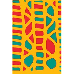 Abstract decor 5.5  x 8.5  Notebooks