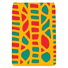 Abstract decor Flap Covers (S)
