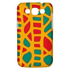 Abstract decor Samsung Galaxy Win I8550 Hardshell Case