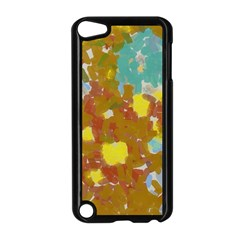 Paint strokes                                                                                              			Apple iPod Touch 5 Case (Black)