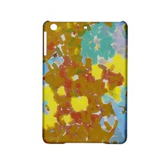 Paint strokes                                                                                              			Apple iPad Mini 2 Hardshell Case