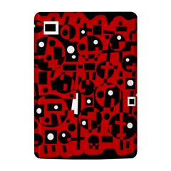 Red Kindle 4