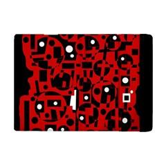 Red iPad Mini 2 Flip Cases