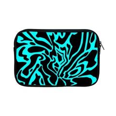 Cyan decor Apple iPad Mini Zipper Cases