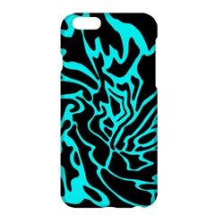 Cyan decor Apple iPhone 6 Plus/6S Plus Hardshell Case