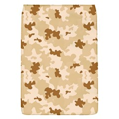 Desert Camo Pattern Flap Covers (S)