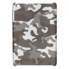 Urban Camo Pattern Apple iPad Mini Hardshell Case