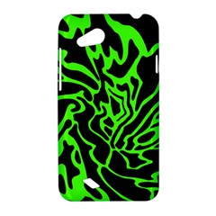 Green and black HTC Desire VC (T328D) Hardshell Case