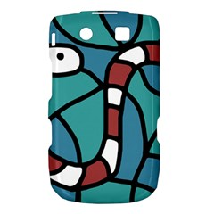 Red snake Torch 9800 9810