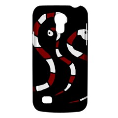 Red snakes Galaxy S4 Mini