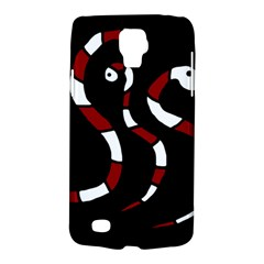 Red snakes Galaxy S4 Active