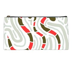 Snakes family Pencil Cases