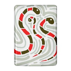 Snakes family Kindle 4