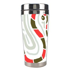 Snakes family Stainless Steel Travel Tumblers
