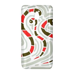 Snakes family HTC One Mini (601e) M4 Hardshell Case