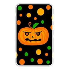 Halloween pumpkin Memory Card Reader