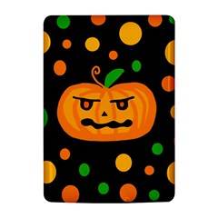 Halloween pumpkin Kindle 4