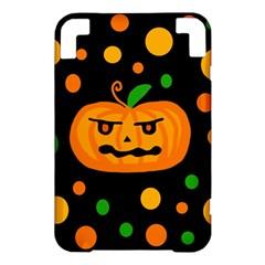 Halloween pumpkin Kindle 3 Keyboard 3G