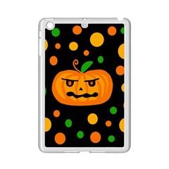 Halloween pumpkin iPad Mini 2 Enamel Coated Cases