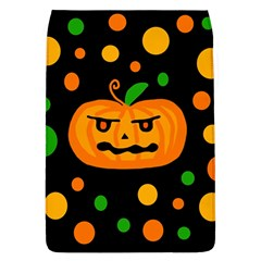 Halloween pumpkin Flap Covers (L)