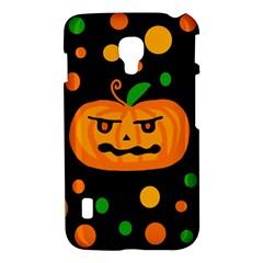 Halloween pumpkin LG Optimus L7 II