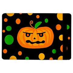 Halloween pumpkin iPad Air 2 Flip