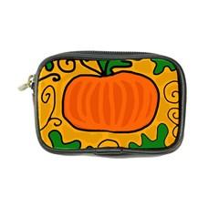 Thanksgiving pumpkin Coin Purse
