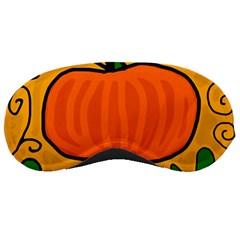 Thanksgiving pumpkin Sleeping Masks