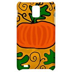 Thanksgiving pumpkin Samsung Infuse 4G Hardshell Case