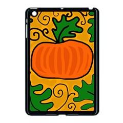 Thanksgiving pumpkin Apple iPad Mini Case (Black)