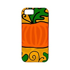 Thanksgiving pumpkin Apple iPhone 5 Classic Hardshell Case (PC+Silicone)