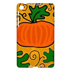 Thanksgiving pumpkin Nexus 7 (2013)