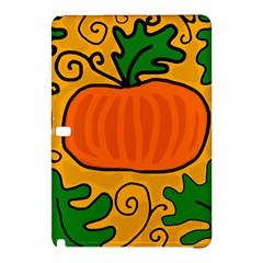 Thanksgiving pumpkin Samsung Galaxy Tab Pro 10.1 Hardshell Case