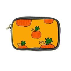 Thanksgiving pumpkins pattern Coin Purse