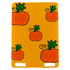 Thanksgiving pumpkins pattern Kindle Touch 3G