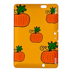 Thanksgiving pumpkins pattern Kindle Fire HDX 8.9  Hardshell Case