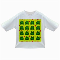 Green frogs Infant/Toddler T-Shirts