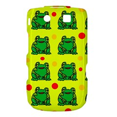 Green frogs Torch 9800 9810