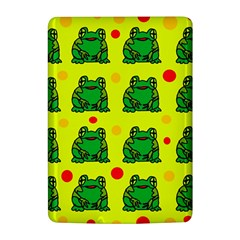 Green frogs Kindle 4