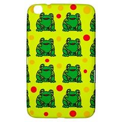 Green frogs Samsung Galaxy Tab 3 (8 ) T3100 Hardshell Case