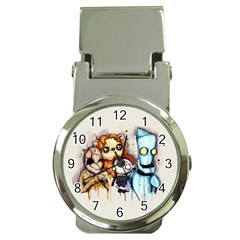 Oz Money Clip Watches