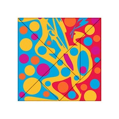 Colorful decor Acrylic Tangram Puzzle (4  x 4 )