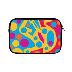 Colorful decor Apple iPad Mini Zipper Cases