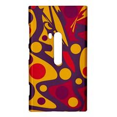 Colorful chaos Nokia Lumia 920
