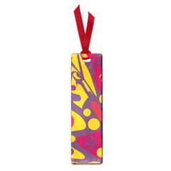 Colorful chaos Small Book Marks