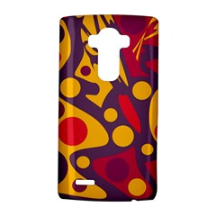 Colorful chaos LG G4 Hardshell Case