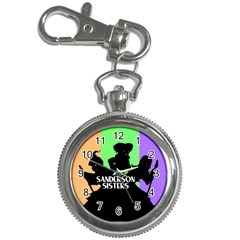 Sanderson Sisters  Key Chain Watches