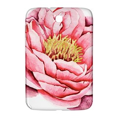 Large Flower Floral Pink Girly Graphic Samsung Galaxy Note 8 0 N5100 Hardshell Case