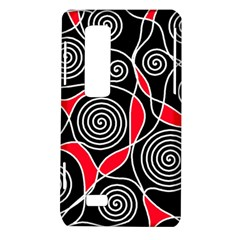 Hypnotic design LG Optimus Thrill 4G P925